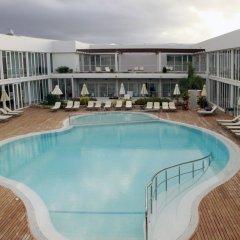 Отель Port Ciutadella Испания, Сьюдадела - отзывы, цены и фото номеров - забронировать отель Port Ciutadella онлайн бассейн