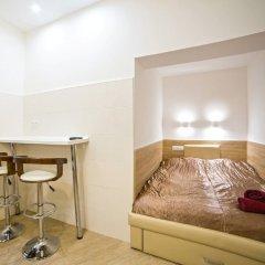 Апартаменты Smart Apartment Chornovola 21a в номере