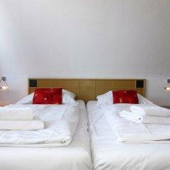 Hotel Kunibert der Fiese сейф в номере
