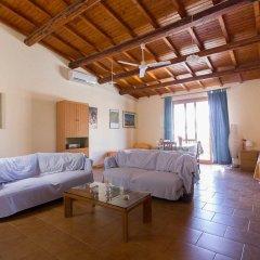 Апартаменты CaseSicule Pino Marino Поццалло комната для гостей фото 5