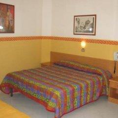 Отель Calypso Италия, Помпеи - отзывы, цены и фото номеров - забронировать отель Calypso онлайн комната для гостей фото 2