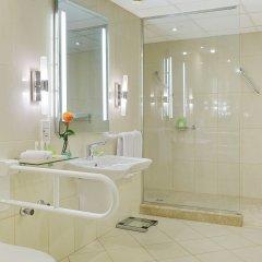 Отель Holiday Inn Cairo Maadi ванная