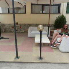 Отель Olimpia Supersnab Hotel Болгария, Балчик - отзывы, цены и фото номеров - забронировать отель Olimpia Supersnab Hotel онлайн помещение для мероприятий фото 2