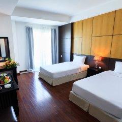 Отель Paragon Villa Hotel Вьетнам, Нячанг - 2 отзыва об отеле, цены и фото номеров - забронировать отель Paragon Villa Hotel онлайн фото 3