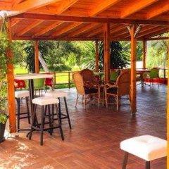 Отель Vila Park Bujari Ksamil Албания, Ксамил - отзывы, цены и фото номеров - забронировать отель Vila Park Bujari Ksamil онлайн питание