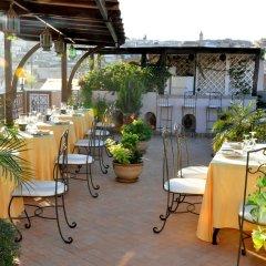 Отель Riad Andalib Марокко, Фес - отзывы, цены и фото номеров - забронировать отель Riad Andalib онлайн питание фото 2