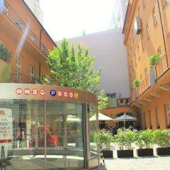 Апартаменты Picasso Apartments Prague вид на фасад фото 2