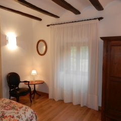 Отель Casa de la Cadena удобства в номере