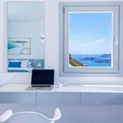 Отель Alti Santorini Suites Греция, Остров Санторини - отзывы, цены и фото номеров - забронировать отель Alti Santorini Suites онлайн удобства в номере