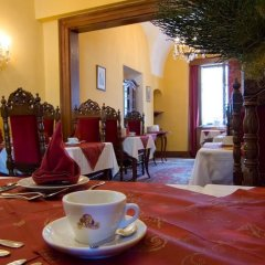 Отель Aurus Чехия, Прага - 6 отзывов об отеле, цены и фото номеров - забронировать отель Aurus онлайн питание