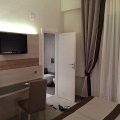 Отель Grand Eurhotel удобства в номере