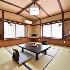 Отель Ryokan Miyukiya Япония, Беппу - отзывы, цены и фото номеров - забронировать отель Ryokan Miyukiya онлайн комната для гостей