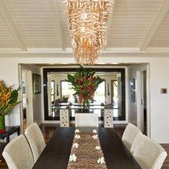 Отель Taveuni Palms Фиджи, Остров Тавеуни - отзывы, цены и фото номеров - забронировать отель Taveuni Palms онлайн интерьер отеля фото 3