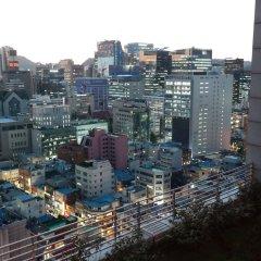 Апартаменты Myeongdong Studio фото 4