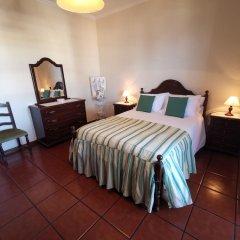 Отель Villa Caniçal Санта-Крус комната для гостей фото 5