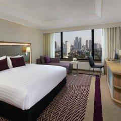 Отель AVANI Atrium Bangkok Таиланд, Бангкок - 4 отзыва об отеле, цены и фото номеров - забронировать отель AVANI Atrium Bangkok онлайн комната для гостей
