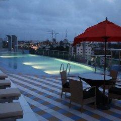 Отель Intercontinental Lagos Лагос бассейн фото 3