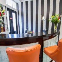 Отель Shaftesbury Hyde Park International Лондон гостиничный бар