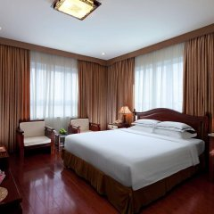 Отель Hanoi Imperial Hotel Вьетнам, Ханой - 1 отзыв об отеле, цены и фото номеров - забронировать отель Hanoi Imperial Hotel онлайн комната для гостей фото 4