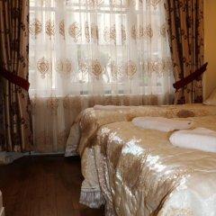 Отель Barry House сауна