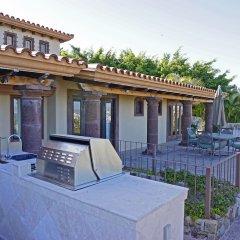Отель Villa Vista del Mar Querencia Мексика, Сан-Хосе-дель-Кабо - отзывы, цены и фото номеров - забронировать отель Villa Vista del Mar Querencia онлайн фото 5