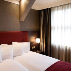 Отель NH Poznan комната для гостей фото 4
