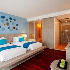 Отель Centara Blue Marine Resort & Spa Phuket Таиланд, Пхукет - отзывы, цены и фото номеров - забронировать отель Centara Blue Marine Resort & Spa Phuket онлайн фото 6