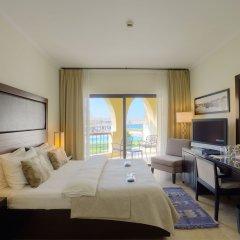 Отель Radisson Blu Tala Bay Resort, Aqaba комната для гостей фото 4