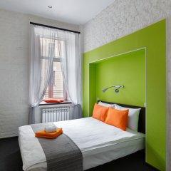 Гостиница Станция L1 комната для гостей фото 2