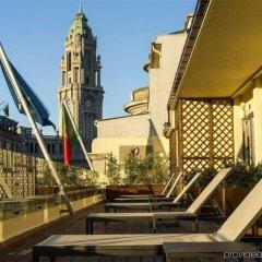 Отель Pão de Açúcar – Vintage Bumper Car Hotel Португалия, Порту - 1 отзыв об отеле, цены и фото номеров - забронировать отель Pão de Açúcar – Vintage Bumper Car Hotel онлайн бассейн