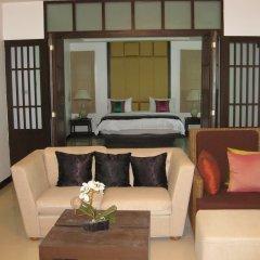 Отель Phuket Naithon Resort Таиланд, Такуа-Тунг - отзывы, цены и фото номеров - забронировать отель Phuket Naithon Resort онлайн комната для гостей фото 2