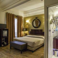 Отель Le Meurice Ницца комната для гостей фото 4