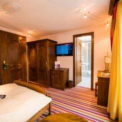 Отель Daniela Швейцария, Церматт - отзывы, цены и фото номеров - забронировать отель Daniela онлайн удобства в номере