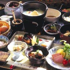 Отель Yagura Хидзи питание фото 2
