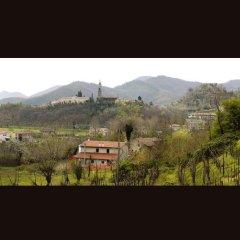 Отель Belvedere Resort Ai Colli Италия, Региональный парк Colli Euganei - отзывы, цены и фото номеров - забронировать отель Belvedere Resort Ai Colli онлайн балкон