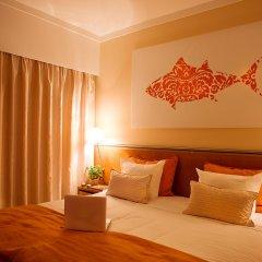 Отель Vista Marina комната для гостей
