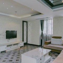 Ning Deng Hotel комната для гостей фото 5