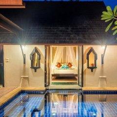 Отель Lanta Cha-Da Beach Resort & Spa Ланта детские мероприятия