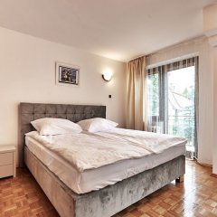 Отель Apartamenty Górski Potok комната для гостей фото 4