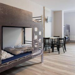 Отель a&o Copenhagen Norrebro удобства в номере