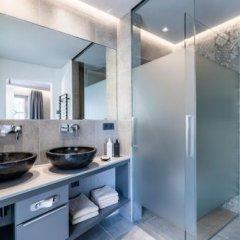 Отель Spa & Family Resort Sonnenhof Натурно в номере фото 2