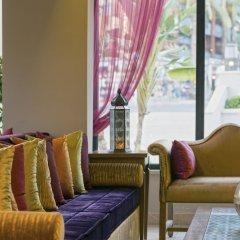 Отель Alaaddin Beach Аланья интерьер отеля фото 3