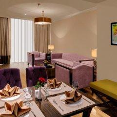 Landmark Premier Hotel Дубай в номере фото 2