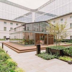 Отель Raffles Europejski Warsaw Польша, Варшава - отзывы, цены и фото номеров - забронировать отель Raffles Europejski Warsaw онлайн