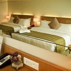 Отель Radisson Blu Anchorage Лагос комната для гостей