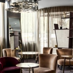 Ac Hotel Paris Porte Maillot Париж фото 4