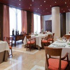 Отель Granada Center Hotel Испания, Гранада - 1 отзыв об отеле, цены и фото номеров - забронировать отель Granada Center Hotel онлайн питание фото 3