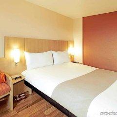 Отель ibis Lille Centre Gares комната для гостей