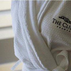 Отель The Cliffs Resort ванная