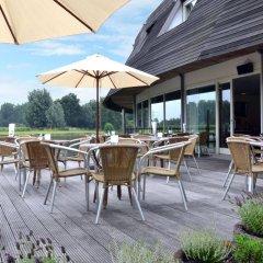 Отель Fletcher Hotel - Resort Spaarnwoude Нидерланды, Велсен-Зюйд - отзывы, цены и фото номеров - забронировать отель Fletcher Hotel - Resort Spaarnwoude онлайн фото 4